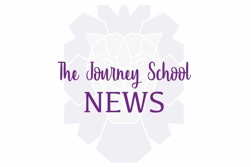 The Journey School News