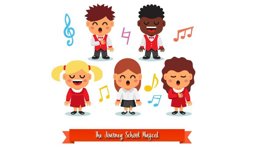 The Journey School Musical
