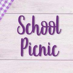 school picnic